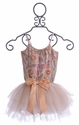 Tutu Du Monde Girls Designer Tutu Dress