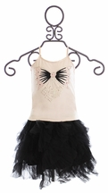 Tutu Du Monde I Really Want Top and Arabesque Skirt (6/7 & 10/11)