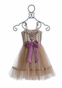 Tutu Du Monde Jeweled Dress for Girls