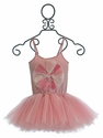 Tutu Du Monde Little Girls Dress Dancer Pink