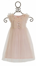 Tutu Du Monde Magical Fields Dress Pink for Girls