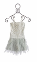 Tutu Du Monde Mint Skirt and Top for Girls