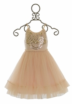 Tutu Du Monde Whisper Tutu Dress for Girls (Size 6/7)