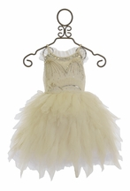 Tutu Du Monde Wild and Free White Tutu Dress