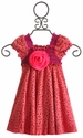 Twirls and Twigs Lace Dress for Little Girls