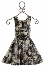Zara Terez Tween Puppy Dress (MD 10 & LG 10/12)