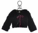 ZaZa Couture Girls Black Bolero Frida