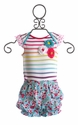 ZaZa Couture Girls Infant Bloomer Set