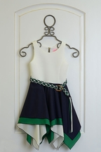 Zoe LTD Preppy Perfect Dress