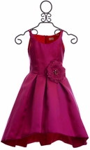 Zoe LTD Tween Party Dress Roses are Red