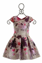 Zoe LTD Tween Special Occasion Dress