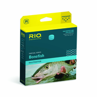 Bonefish Fly Line: RIO Tropical Series Fly Lines