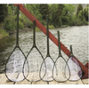 Nomad Replacement Rubber Nets by Fishpond