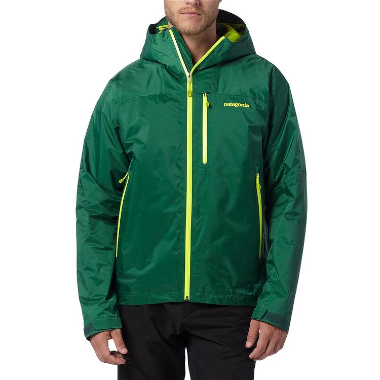 Patagonia Men's Insulated Torrentshell Jacket - Patagonia ...