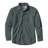 Patagonia Long Sleeved Sol Patrol Shirt