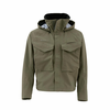 Simms Guide Jacket: Simms Fly Fishing Deep Wading Coats Jackets Rain Gear