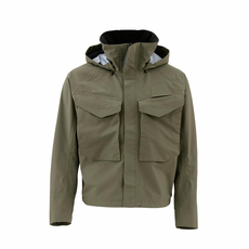 simms guide jacket: simms fly fishing deep wading coats jackets, Fly Fishing Bait