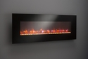 70 Inch Outdoor Greatroom Gallery Linear Electric Fireplace