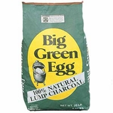 Big Green Egg 20 pound Natural Charcoal