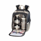 Caf� Cordova Coffee Backpack for Two