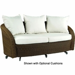 Carmel Deep Seating Settee