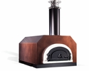 Chicago Brick Oven 500 Countertop Wood Fired Pizza Oven