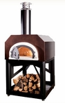 Chicago Brick Oven 500 Mobile Wood Fired Pizza Oven