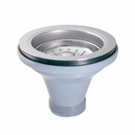 Eclipse Stainless Strainer