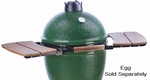 Egg Mate for Large Big Green Egg