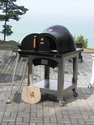 Forno de Pizza Torino Signature Series Freestanding Pizza Oven