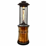 Lava Heat Ember Patio Heater
