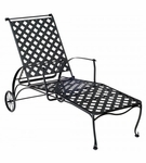 Maddox Adjustable Chaise Lounge
