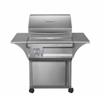 Memphis Advantage Plus 26 Inch 430 Freestanding Pellet Grill With Enclosure