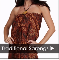 Traditional Sarongs
