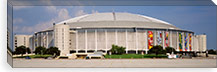 Baseball stadium, Houston Astrodome, Houston, Texas, USA #PIM49