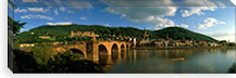 Bridge, Heidelberg, Germany #PIM250