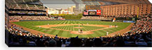 Camden Yards Baseball Game Baltimore Maryland USA #PIM3392