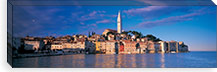 City on the waterfront, Rovinj, Croatia #PIM4849