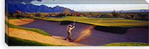 Golf Course Tucson AZ USA #PIM2823