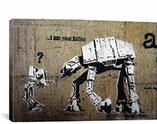 I Am Your Father by Banksy #2083