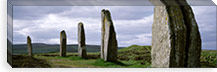 Ring Of Brodgar, Orkney Islands, Scotland, United Kingdom #PIM4513