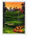 18th Hole- Thanksgiving Golf Card Set