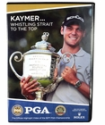 2010 PGA Championship: Kaymer Whistling Strait to the Top DVD