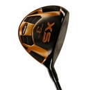Acer Golf-  XS Stainless Steel Fairway Wood (Heads Only)