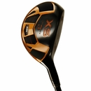 Acer Golf-  XS Stainless Steel Hybrid (Heads Only)