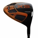 Acer Golf-  XS Titanium Thriver (Heads Only)