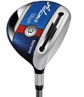 Adams Golf- Ladies Blue Driver