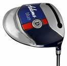 Adams Golf- Blue Driver