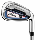 Adams Golf- Blue Irons Graphite
