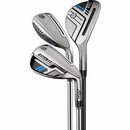 Adams Golf- idea 3-PW Hybrid Irons Graphite/Steel